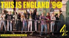 This is england poster--(None)_A2